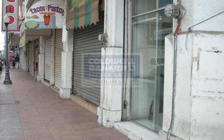 Foto de edificio en venta en yahualica edificio avenida mexico 273, manzanillo centro, manzanillo, colima, 1652527 No. 02