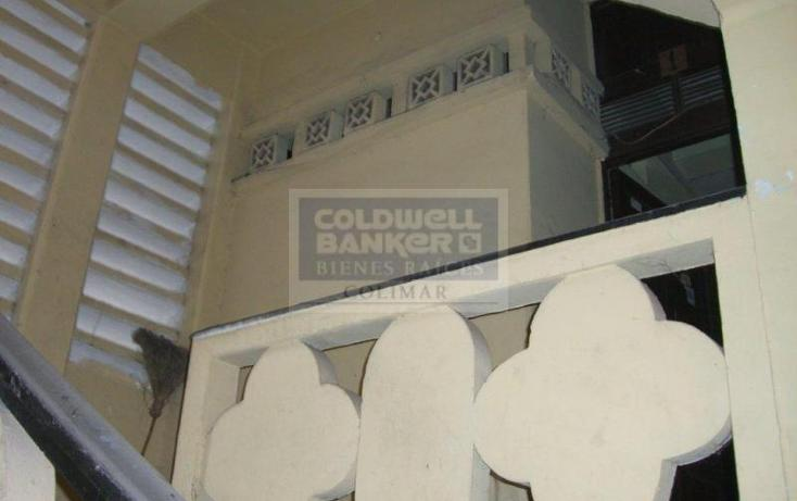 Foto de edificio en venta en yahualica edificio avenida mexico 273, manzanillo centro, manzanillo, colima, 1652527 No. 04