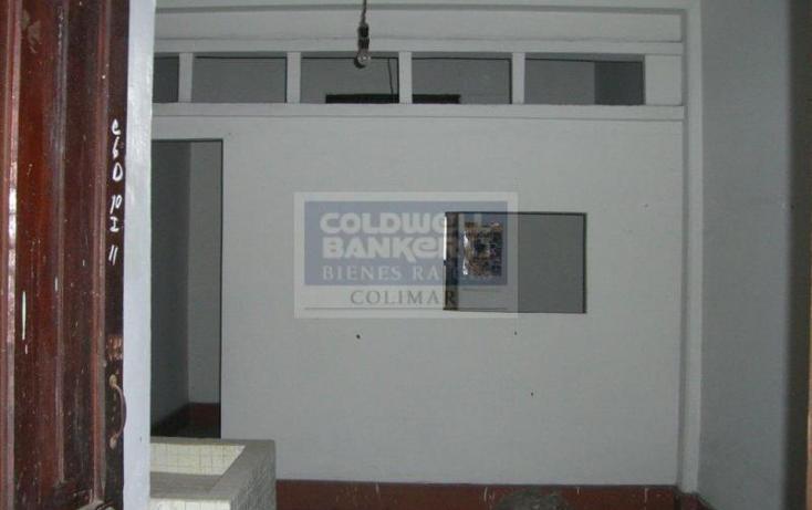 Foto de edificio en venta en yahualica edificio avenida mexico 273, manzanillo centro, manzanillo, colima, 1652527 No. 05