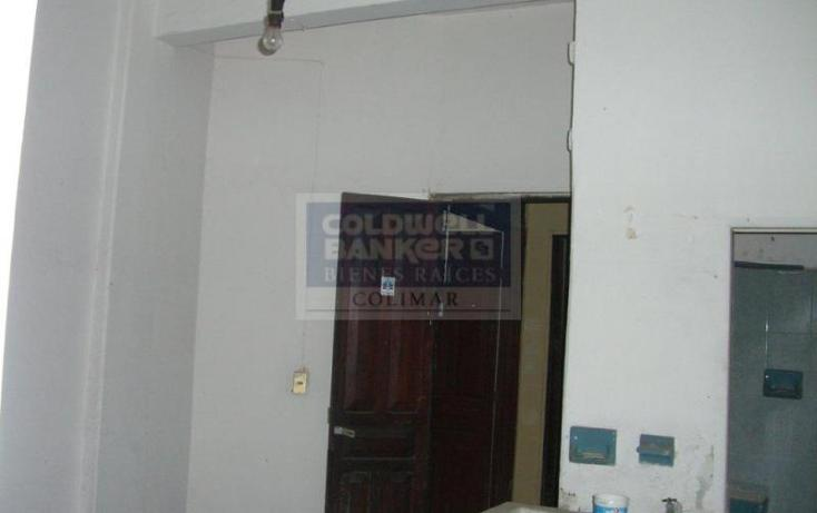 Foto de edificio en venta en yahualica edificio avenida mexico 273, manzanillo centro, manzanillo, colima, 1652527 No. 06