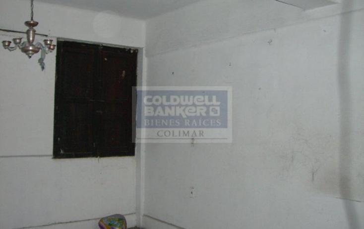 Foto de edificio en venta en yahualica edificio avenida mexico 273, manzanillo centro, manzanillo, colima, 1652527 No. 11