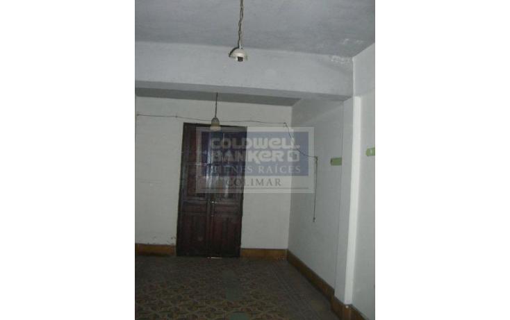 Foto de edificio en venta en yahualica edificio avenida mexico 273, manzanillo centro, manzanillo, colima, 1652527 No. 12