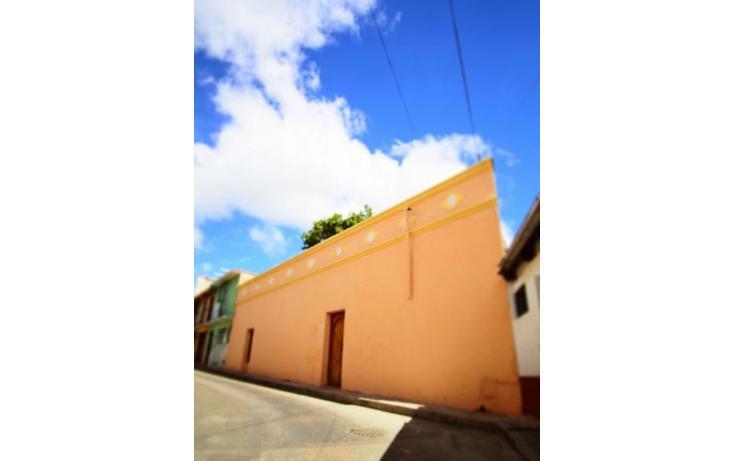 Foto de casa en venta en yajalon 1 , el cerrillo, san cristóbal de las casas, chiapas, 1704886 No. 01