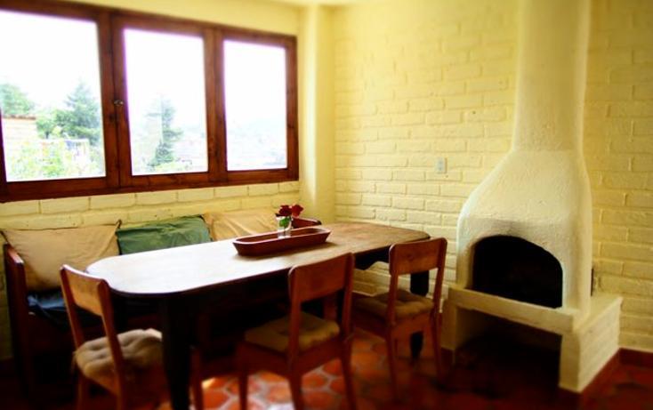 Foto de casa en venta en yajalon 1 , el cerrillo, san cristóbal de las casas, chiapas, 1704886 No. 02