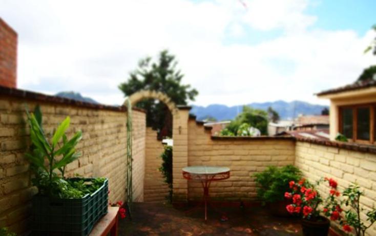 Foto de casa en venta en yajalon 1 , el cerrillo, san cristóbal de las casas, chiapas, 1704886 No. 12
