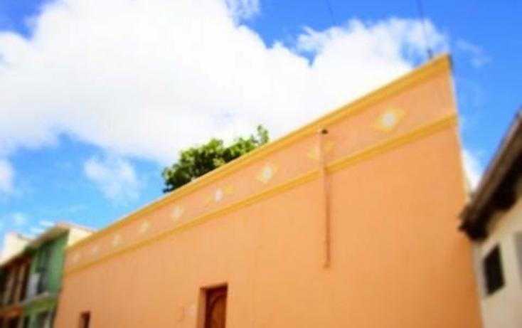 Foto de casa en venta en yajalon , el cerrillo, san cristóbal de las casas, chiapas, 1526079 No. 01
