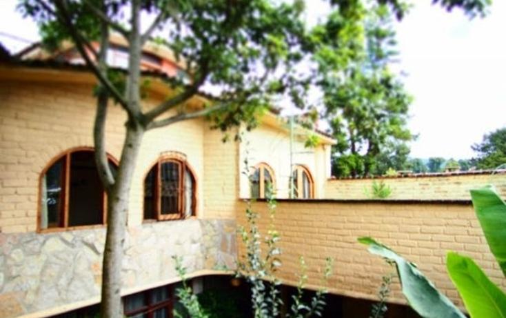 Foto de casa en venta en yajalon , el cerrillo, san cristóbal de las casas, chiapas, 1526079 No. 04