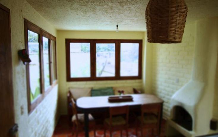 Foto de casa en venta en yajalon , el cerrillo, san cristóbal de las casas, chiapas, 1526079 No. 06