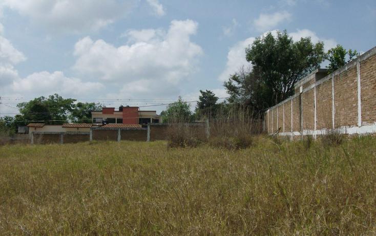 Foto de terreno habitacional en venta en  , yalchivol, comitán de domínguez, chiapas, 1877654 No. 01