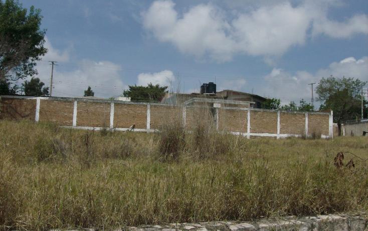 Foto de terreno habitacional en venta en  , yalchivol, comitán de domínguez, chiapas, 1877654 No. 02