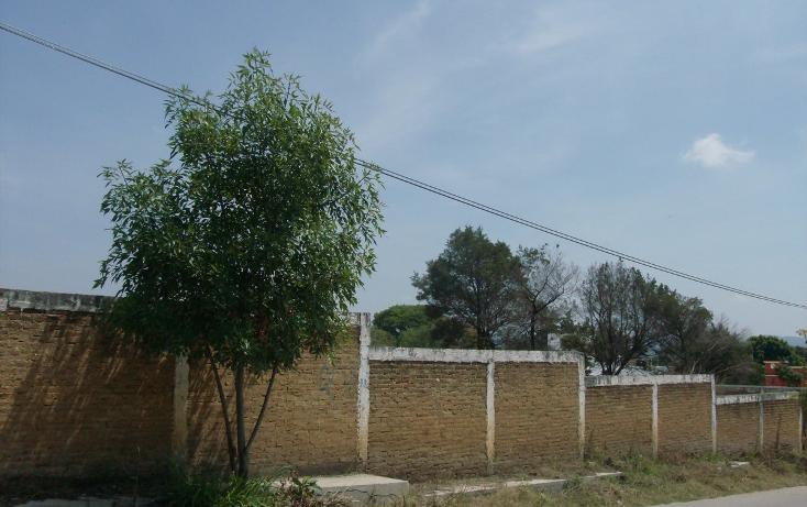 Foto de terreno habitacional en venta en  , yalchivol, comitán de domínguez, chiapas, 1877654 No. 03