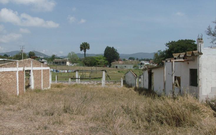 Foto de terreno habitacional en venta en  , yalchivol, comitán de domínguez, chiapas, 1877654 No. 05