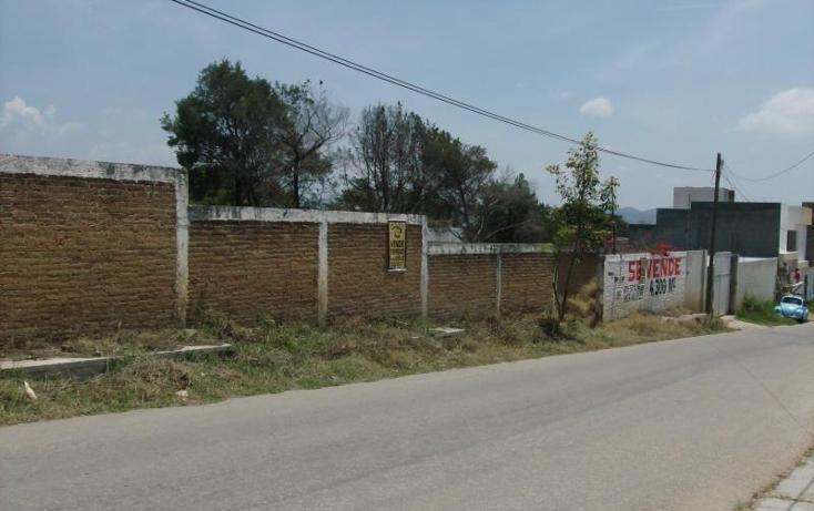 Foto de terreno habitacional en venta en 15 calle sur oriente , yalchivol, comitán de domínguez, chiapas, 374298 No. 01