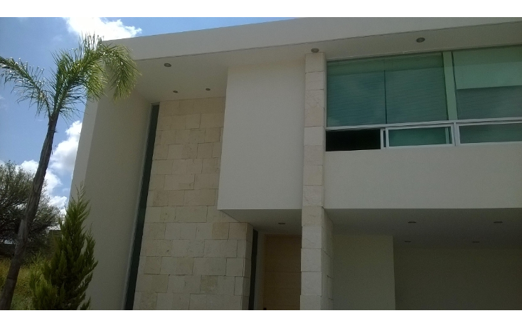 Foto de casa en condominio en venta en  , yalta campestre, jesús maría, aguascalientes, 1076685 No. 02