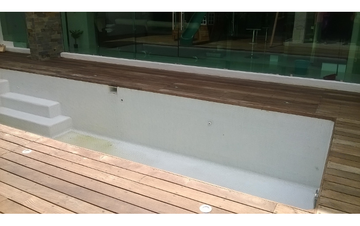 Foto de casa en condominio en venta en  , yalta campestre, jesús maría, aguascalientes, 1076685 No. 05