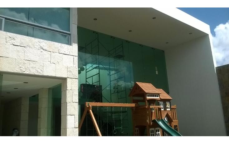 Foto de casa en condominio en venta en  , yalta campestre, jesús maría, aguascalientes, 1076685 No. 06