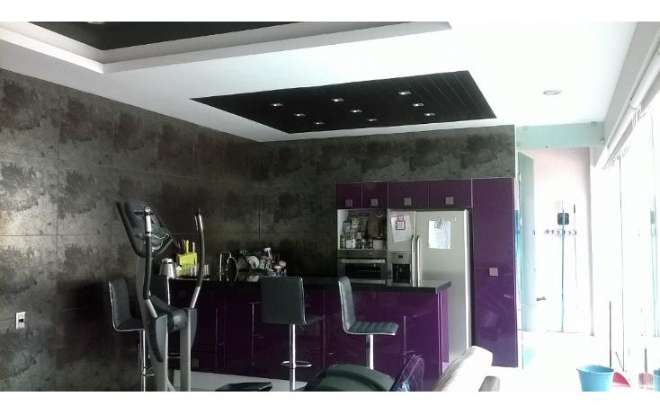 Foto de casa en condominio en venta en  , yalta campestre, jesús maría, aguascalientes, 1076685 No. 08