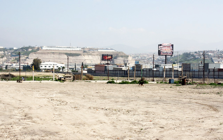 Foto de terreno comercial en renta en  , yamille, tijuana, baja california, 1202521 No. 03