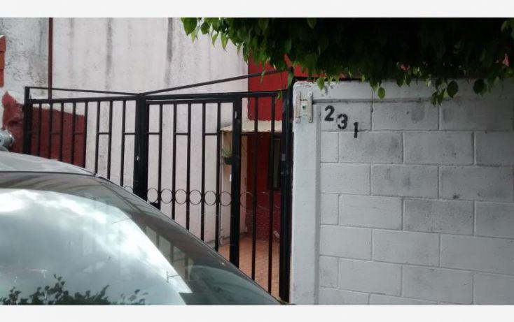 Foto de casa en venta en yaquis 231, cerrito colorado, el marqués, querétaro, 1217913 no 05