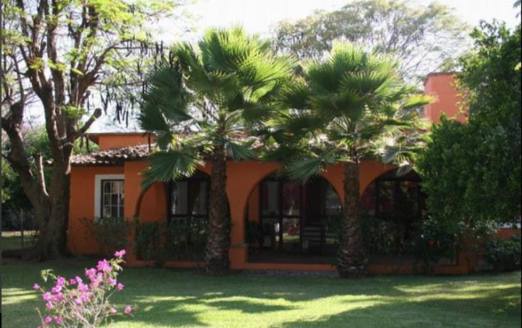 Foto de casa en venta en yautepec, residencial yautepec, yautepec, morelos, 852639 no 01