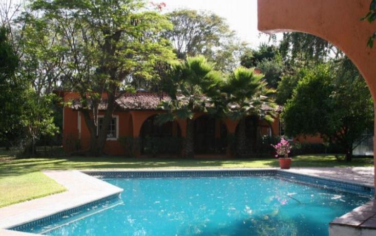 Foto de casa en venta en yautepec, residencial yautepec, yautepec, morelos, 852639 no 03