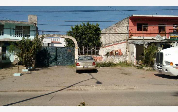 Foto de casa en venta en yautepeccuautla, centro, yautepec, morelos, 1579656 no 01