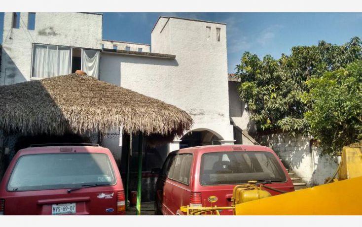 Foto de casa en venta en yautepeccuautla, centro, yautepec, morelos, 1579656 no 07