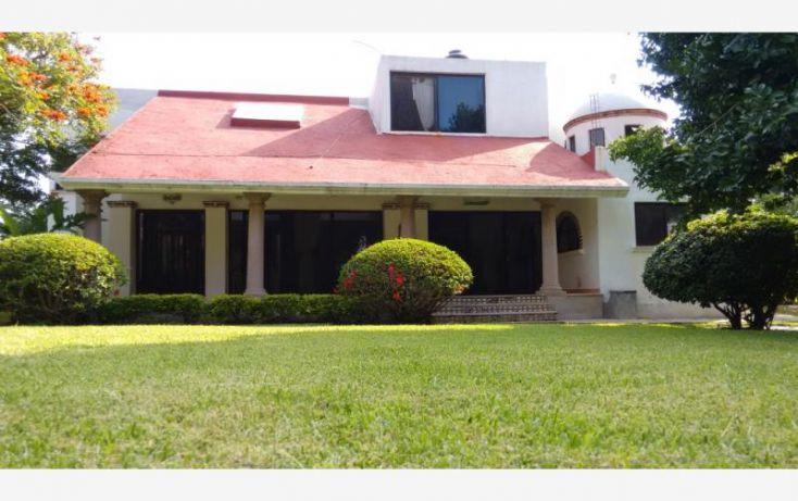 Foto de casa en venta en, yautli, yautepec, morelos, 1576442 no 01