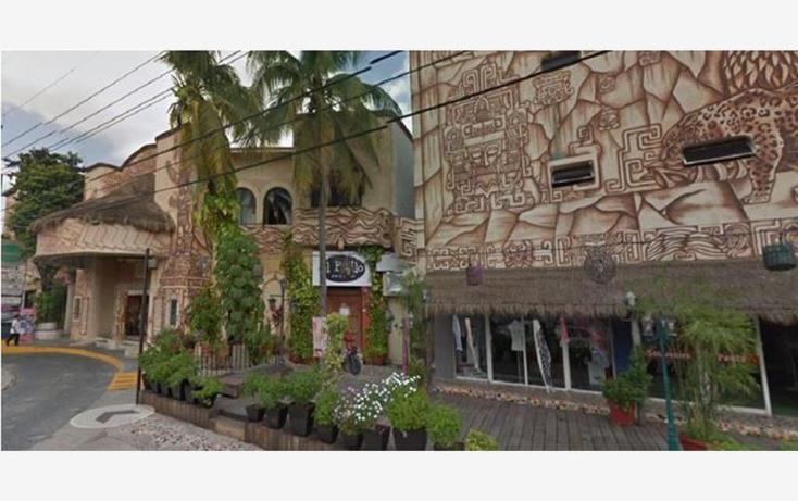 Foto de edificio en venta en yaxchilan 1, cancún centro, benito juárez, quintana roo, 1745759 No. 02
