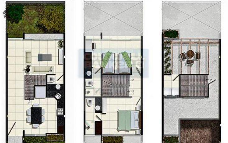 Foto de casa en condominio en venta en yaxiik, tulum centro, tulum, quintana roo, 1522534 no 02