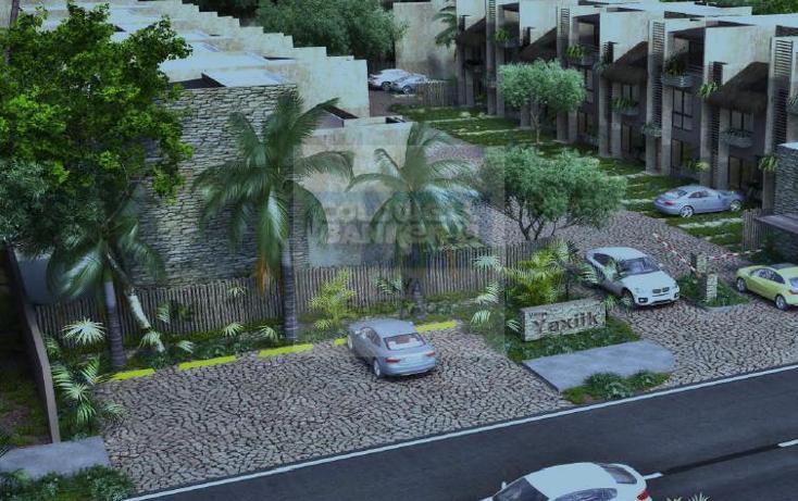 Foto de casa en condominio en venta en  , tulum centro, tulum, quintana roo, 1522542 No. 01
