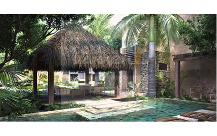 Foto de casa en condominio en venta en  , tulum centro, tulum, quintana roo, 1522542 No. 07