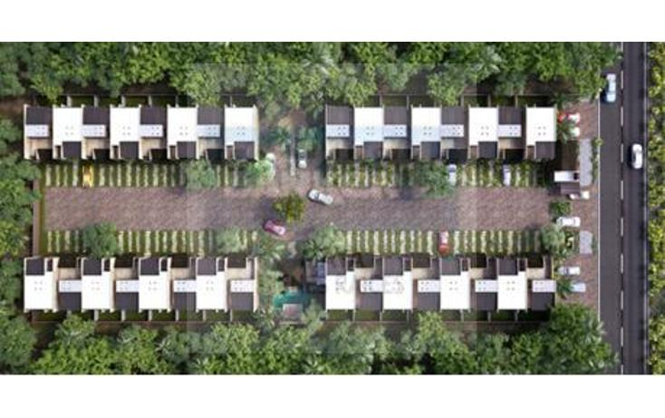 Foto de casa en condominio en venta en  , tulum centro, tulum, quintana roo, 1522542 No. 08