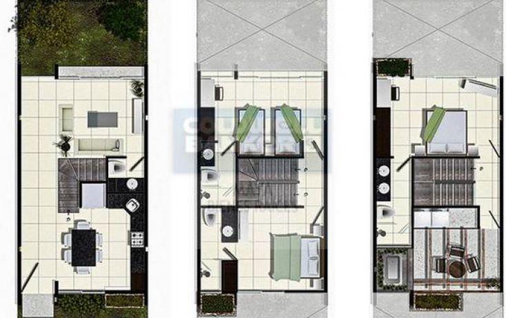 Foto de casa en condominio en venta en yaxiik, tulum centro, tulum, quintana roo, 1522542 no 10