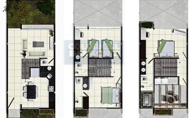 Foto de casa en condominio en venta en  , tulum centro, tulum, quintana roo, 1522542 No. 10
