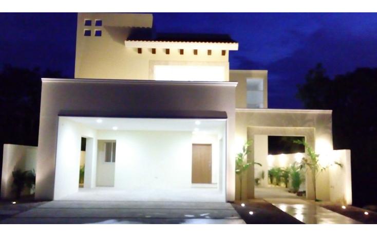 Foto de casa en renta en  , yaxkukul, yaxkukul, yucat?n, 1624406 No. 02