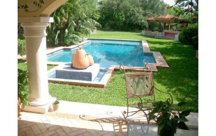 Foto de casa en venta en, yaxnic maracuya, mérida, yucatán, 448019 no 12