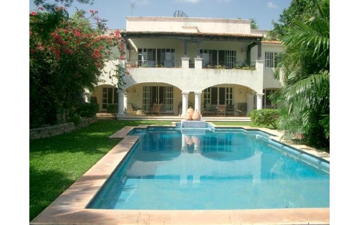 Foto de casa en venta en, yaxnic maracuya, mérida, yucatán, 448019 no 13