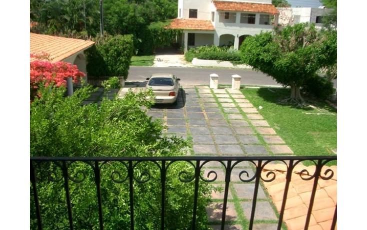 Foto de casa en venta en, yaxnic maracuya, mérida, yucatán, 448019 no 33