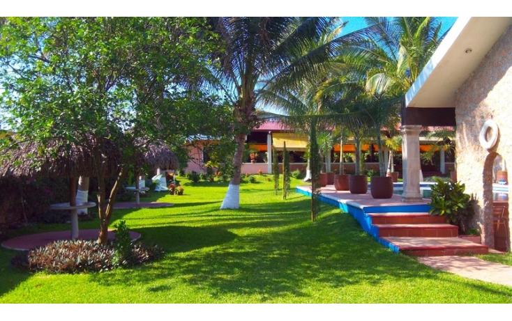 Foto de rancho en venta en, yaxnic maracuya, mérida, yucatán, 448178 no 02