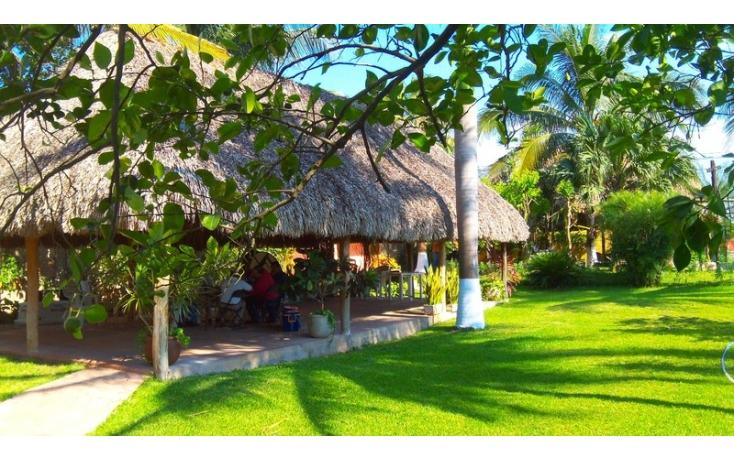 Foto de rancho en venta en, yaxnic maracuya, mérida, yucatán, 448178 no 03