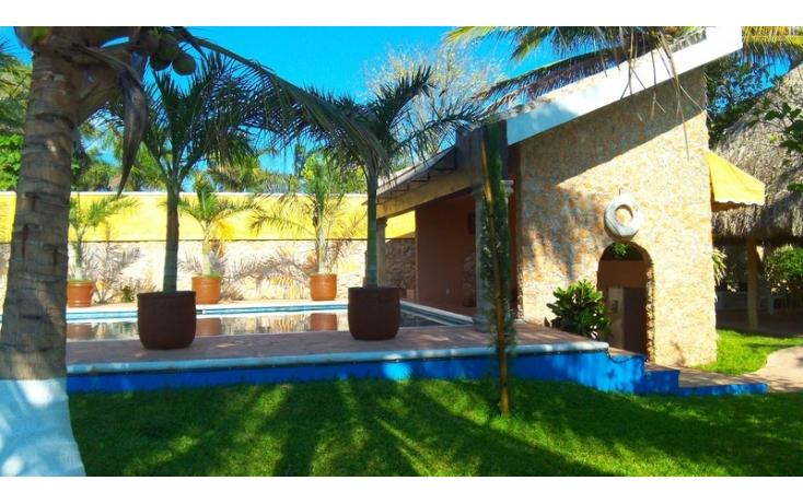 Foto de rancho en venta en, yaxnic maracuya, mérida, yucatán, 448178 no 06