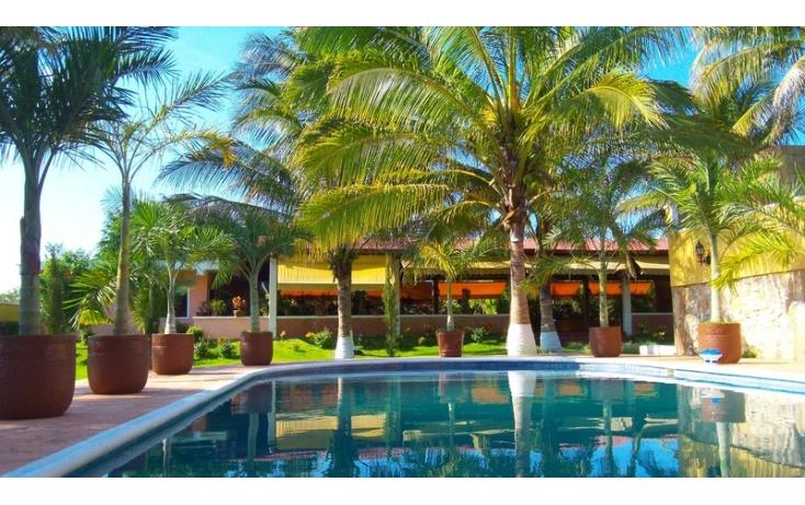 Foto de rancho en venta en, yaxnic maracuya, mérida, yucatán, 448178 no 09