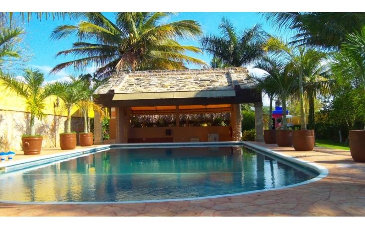 Foto de rancho en venta en, yaxnic maracuya, mérida, yucatán, 448178 no 10