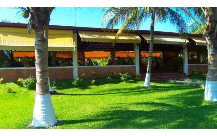 Foto de rancho en venta en, yaxnic maracuya, mérida, yucatán, 448178 no 11