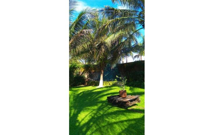Foto de rancho en venta en, yaxnic maracuya, mérida, yucatán, 448178 no 15