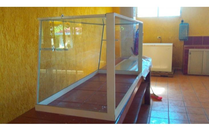 Foto de rancho en venta en, yaxnic maracuya, mérida, yucatán, 448178 no 19