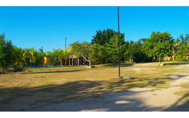 Foto de rancho en venta en, yaxnic maracuya, mérida, yucatán, 448178 no 25