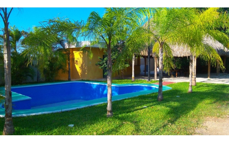 Foto de rancho en venta en, yaxnic maracuya, mérida, yucatán, 448178 no 28