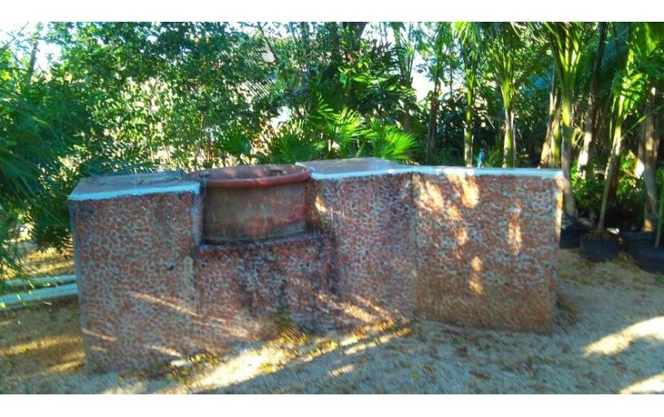 Foto de rancho en venta en, yaxnic maracuya, mérida, yucatán, 448178 no 31